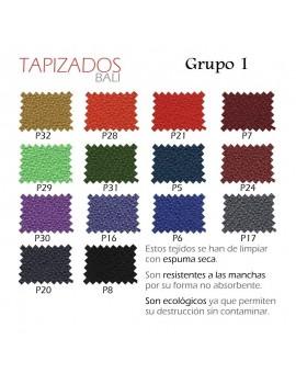 FAST ERGO Taburete