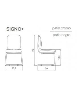 SIGNO+  Confidente
