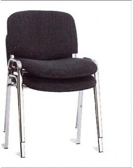 TECNIC  Silla 4 patas